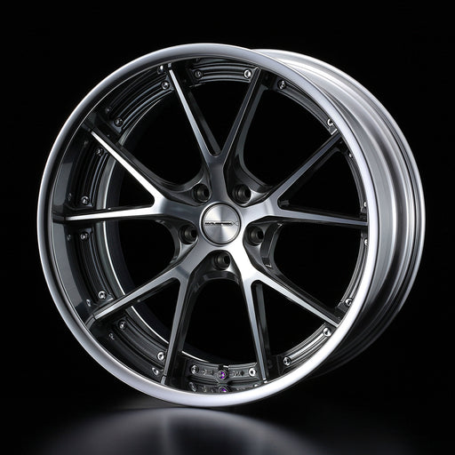 Weds Maverick 905S Wheel Set - Outcast Garage