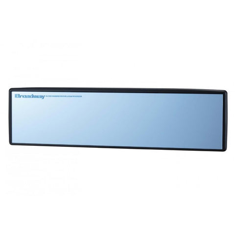 Broadway Standard Wide Mirror Convex (300MM) - Outcast Garage