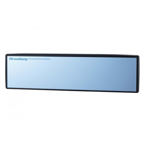 Broadway Standard Flat Wide Mirror (300MM)