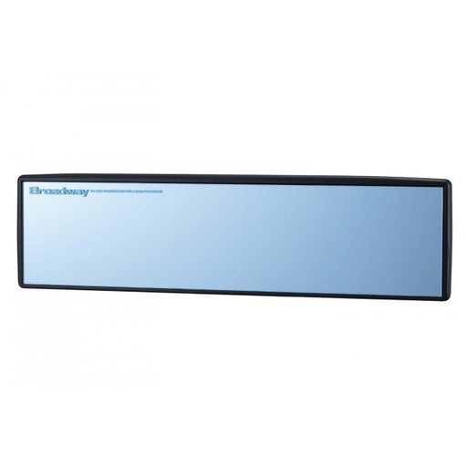 Broadway Standard Flat Wide Mirror (270MM) - Outcast Garage