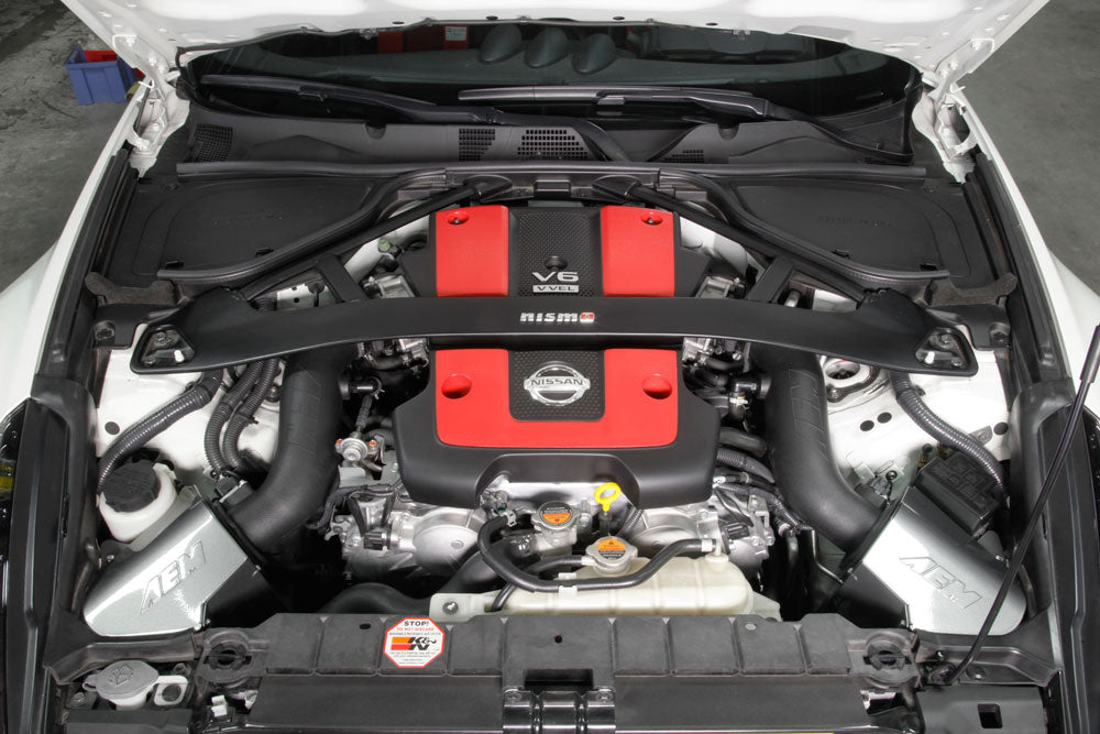 AEM Cold Air Intake 21-821DS - Nissan 370Z - Outcast Garage