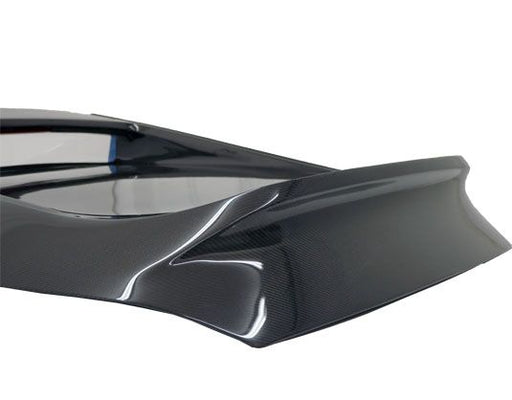 VIS Racing AMS GT-Style Tunnel Hatch (Carbon Fiber) - Nissan 350Z