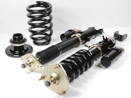 BC Racing Coilovers - BR Type - Infiniti G35/G37 RWD (V36) - Outcast Garage