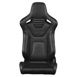 Braum Racing Elite-X Series Racing Seats - Outcast Garage