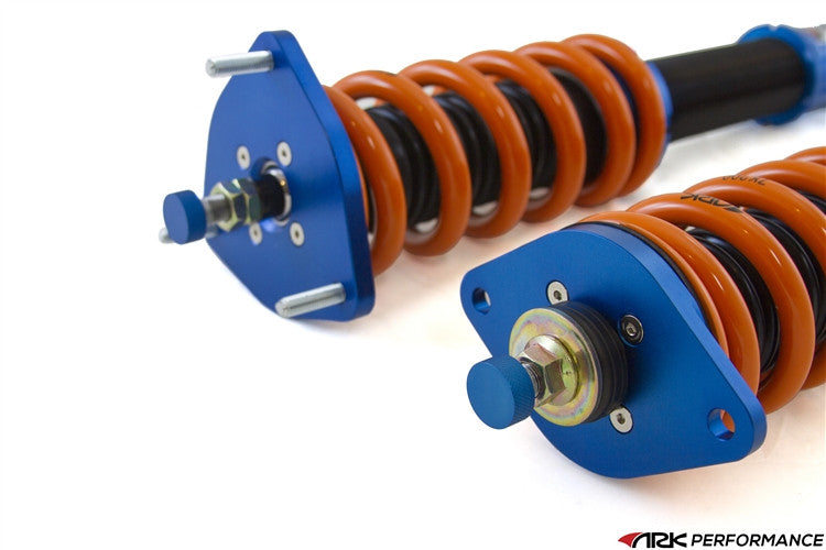 ARK Performance DT-P Coilovers - G37/Q60 Coupe  *DISCONTINUED* - Outcast Garage
