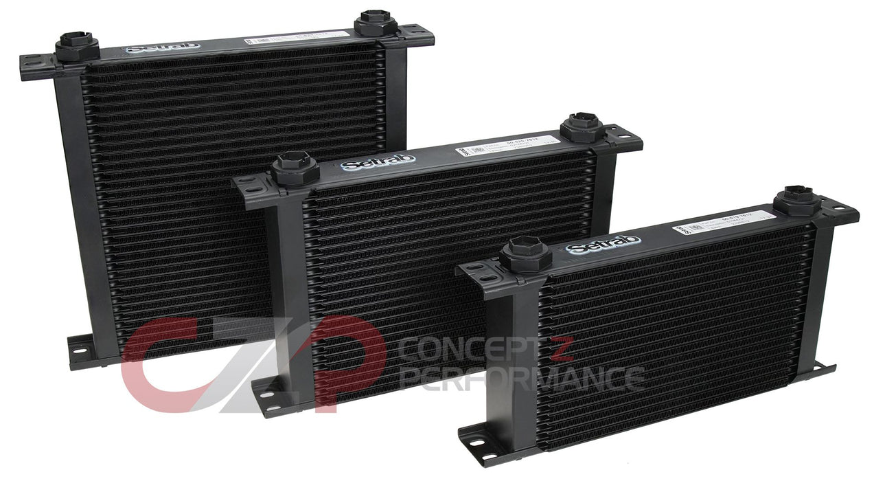 CZP Engine Oil Cooler Kit - Nissan 370Z / Infiniti G35 G37 Q40 Q60