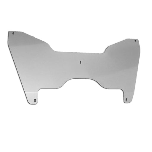 TBW Aluminum Bell House Panel - G35 Coupe - Outcast Garage