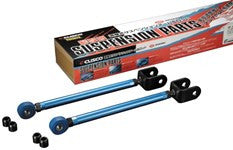 Cusco Alignment Correction Kits Adjustable Toe Control Rod - 350Z - Outcast Garage