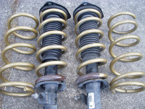 Tein H Tech Lowering Spring Kit - G35