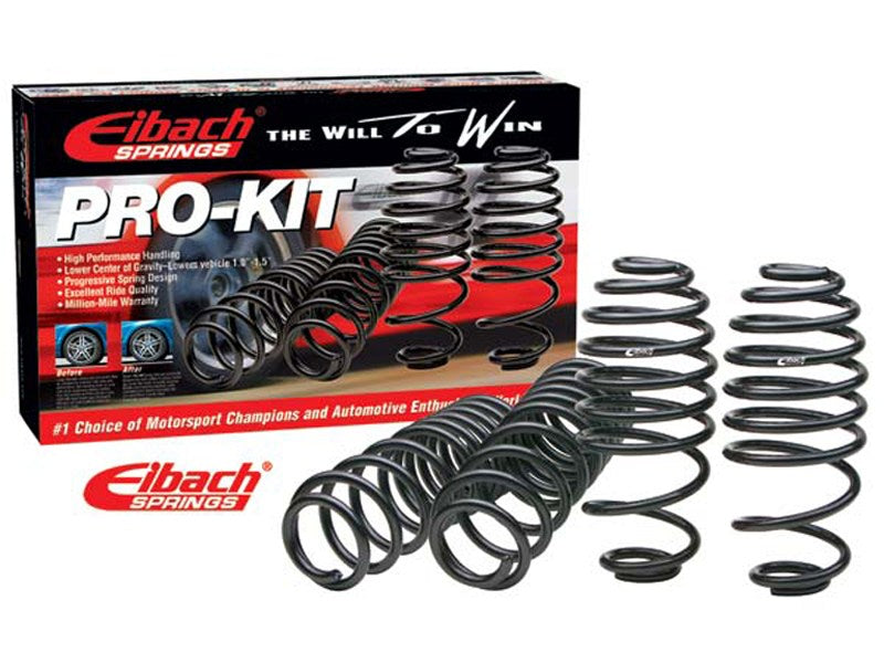 Eibach Pro Kit Lowering Springs - G37 Coupe - Outcast Garage