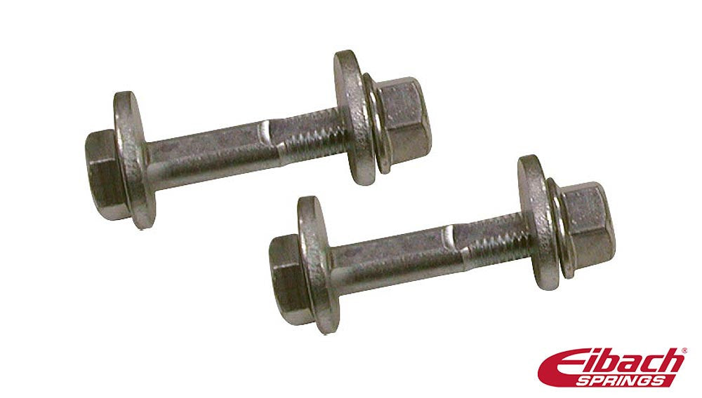 Eibach Springs Pro-Alignment Rear Camber Bolts - G35 Sedan - Outcast Garage