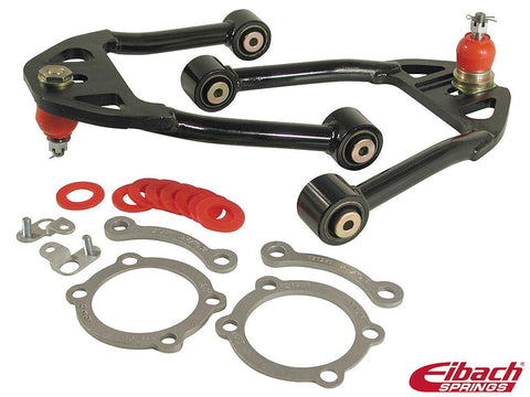 Eibach Springs Pro-Alignment Front Camber Kit - G35 Coupe