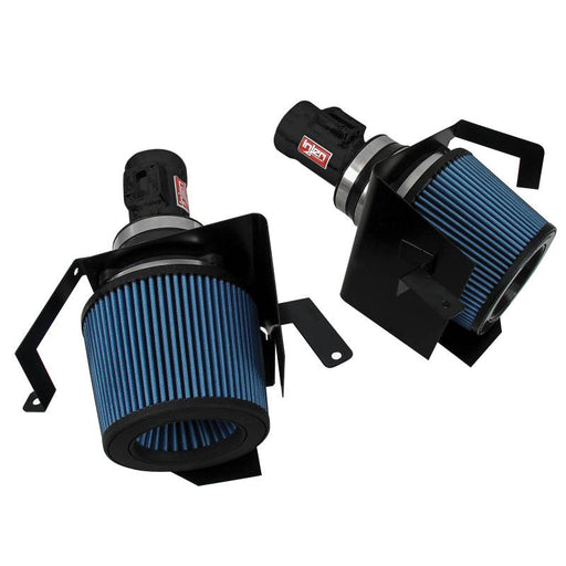 Injen SP Short Ram Cold Air Intake System (Black) - Infiniti G35 Sedan 07-08 V36