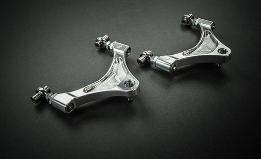 Voodoo13 Front Adjustable Upper Control Arms - Q60 - Outcast Garage