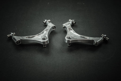 Voodoo13 Front Adjustable Upper Control Arms - Q50 - Outcast Garage