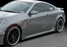 AIT Racing Wonderous Series Side Skirts (Fiberglass) - Infiniti G35 Coupe - Outcast Garage