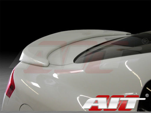 AIT Racing Spec-I Rear Spoiler (Fiberglass) - G35 Coupe - Outcast Garage