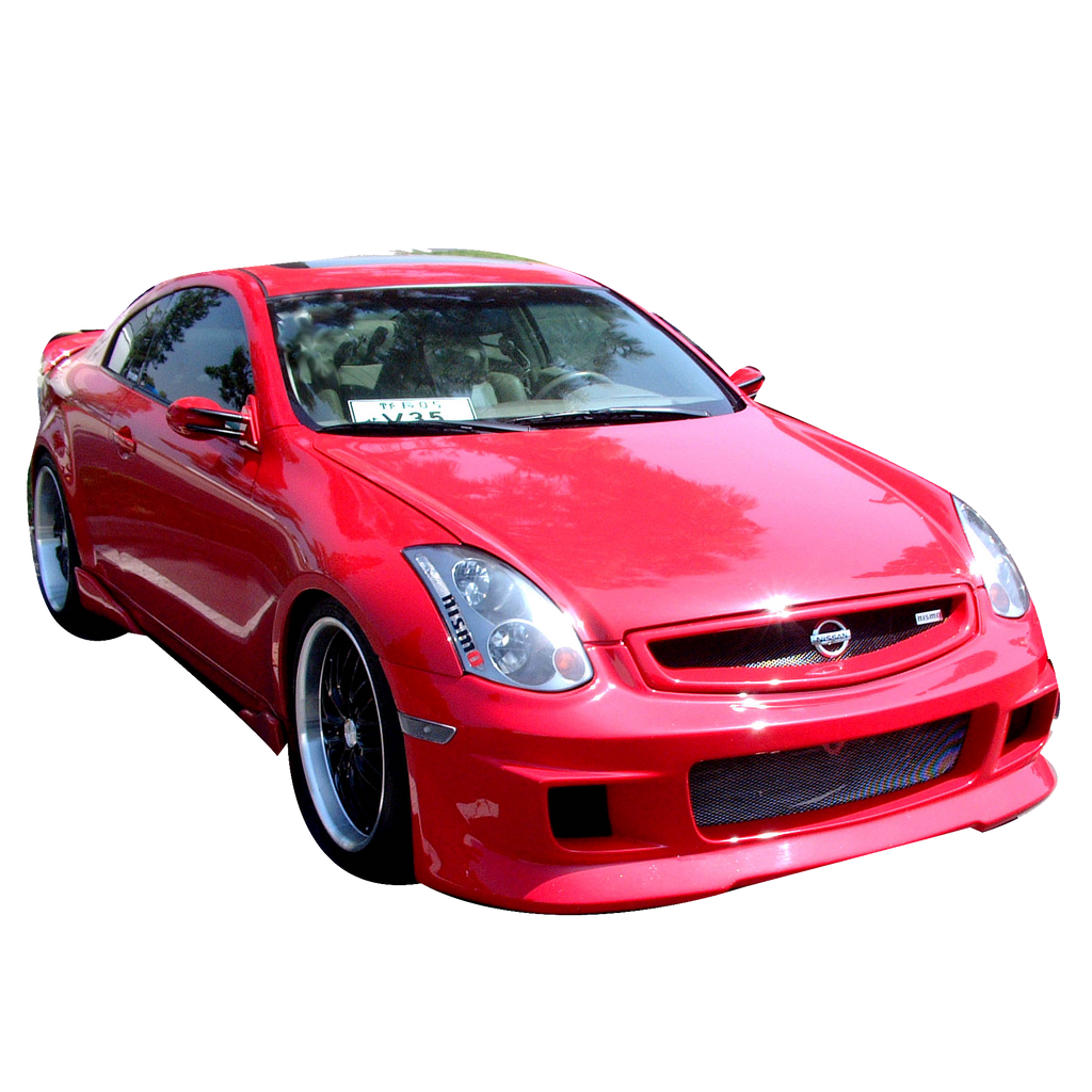 coupe sports side m car smart vehicles design sport high performance passenger red ximg view infinity l infiniti full vpp gallery