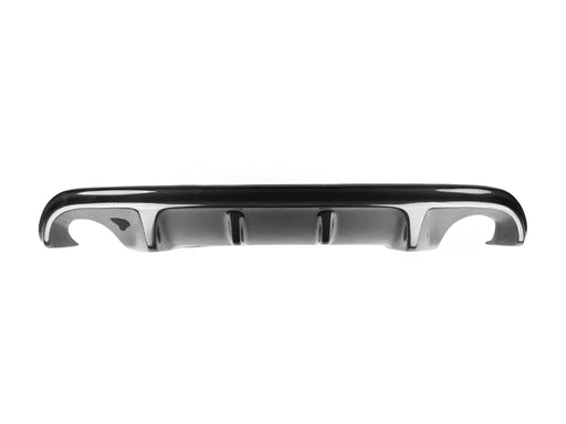 OG Designs Rear Diffuser (Carbon Fiber) - Infiniti Q50 (14-17) - Outcast Garage
