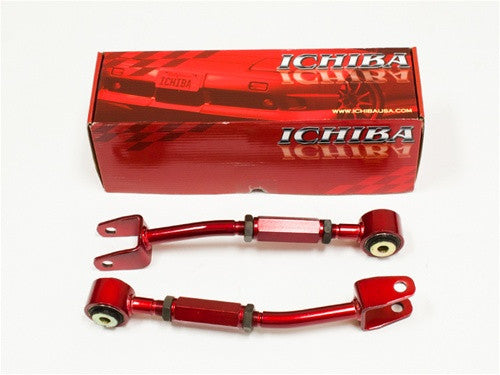 Ichiba Rear Camber Arms - G35 07-08 Sedan - Outcast Garage