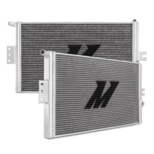 Mishimoto Performance Heat Exchanger - Infiniti Q50, Q60 3.0T VR30DDTT