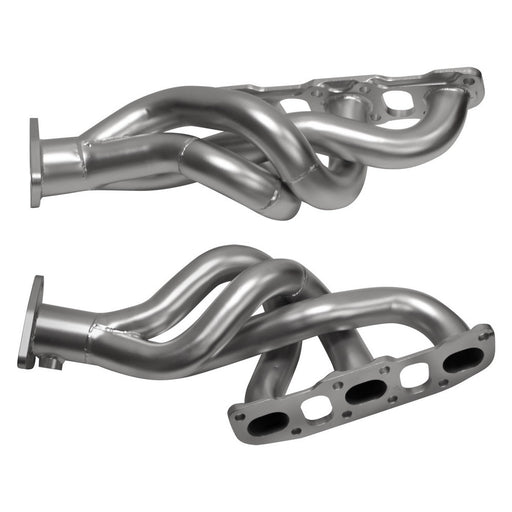 DC Sports Headers - Outcast Garage