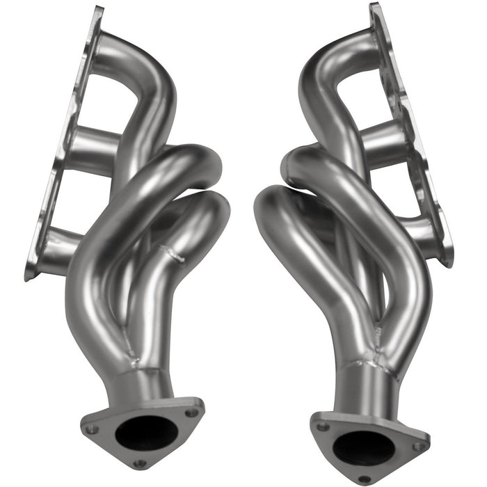 DC Sports Headers (Ceramic) - Infiniti G35 / Nissan 350Z - Outcast Garage