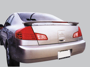 VIS Racing OEM-Style Rear Spoiler - G35 Sedan