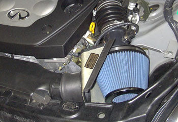 Jim Wolf Technology Pop Charger Air Intake - G35 Coupe - Outcast Garage
