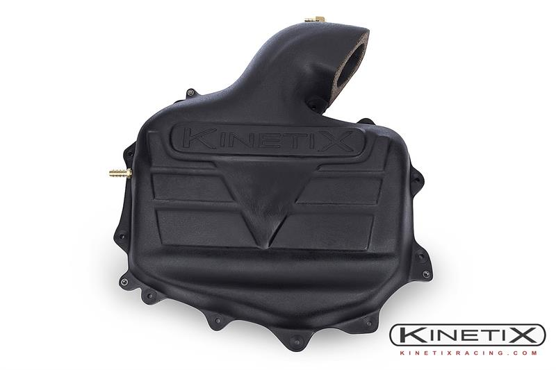 Kinetix Racing V+ Plenum - G35 Coupe - Outcast Garage