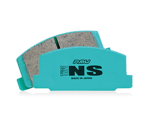 Project Mu Nissan Skyline/Fuga/Fairlady-Z NS-Type Rear Brake Pads