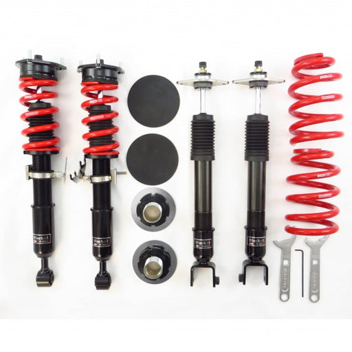 Coilovers — Outcast Garage