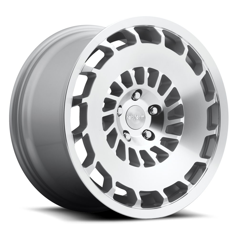 Rotiform CCV Monoblock Wheels - Outcast Garage