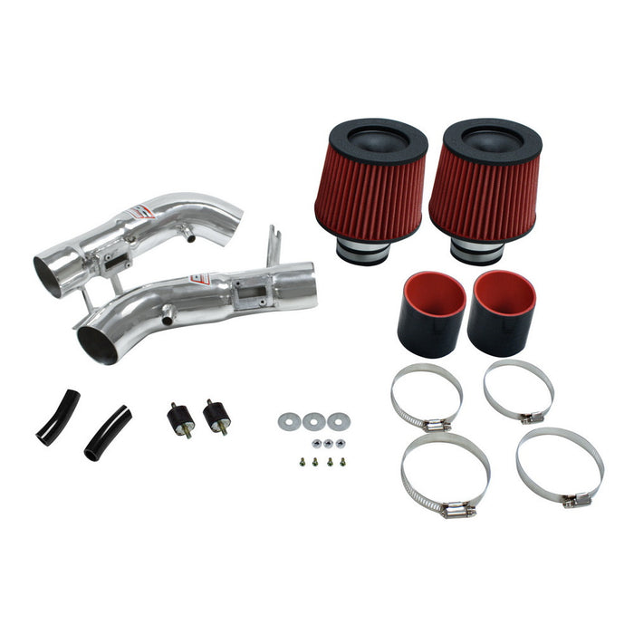 DC Sports Short Ram Air Intake Kit - G37/Q60 Coupe - Outcast Garage