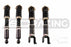 BC Racing - BR Type Coilovers - Infiniti Q50 (V37) - Outcast Garage