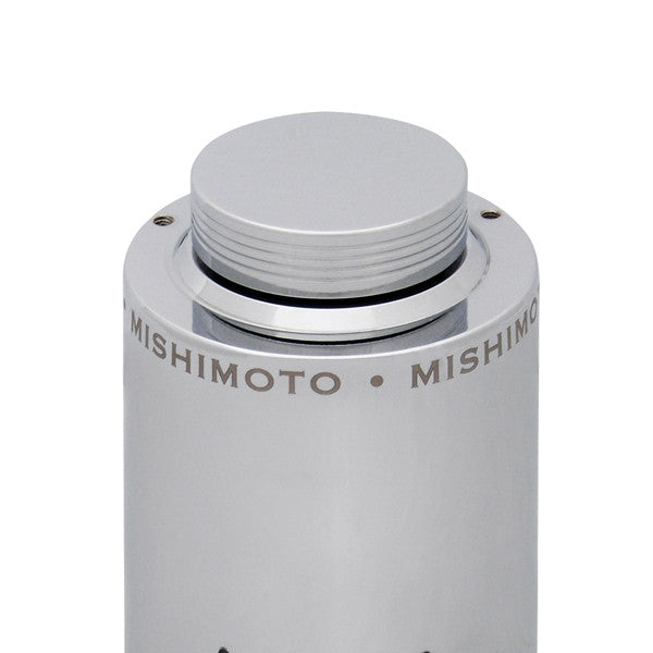Mishimoto Aluminum Power Steering Resevoir Tank - G35 Coupe - Outcast Garage