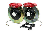 Brembo GT 6 Piston Front Big Brake Kit
