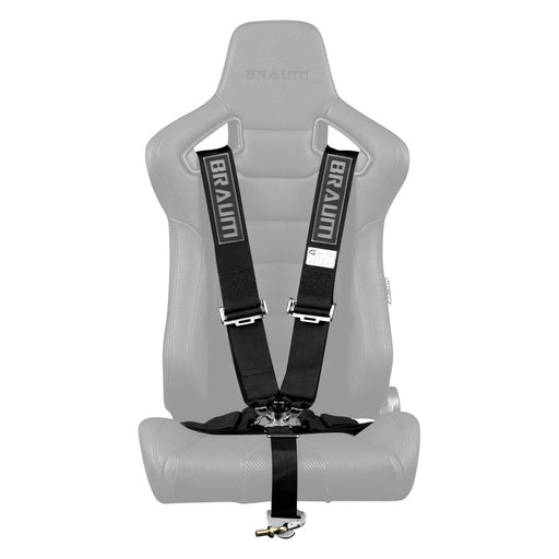 Braum Racing SFI 5-Point Racing Harness