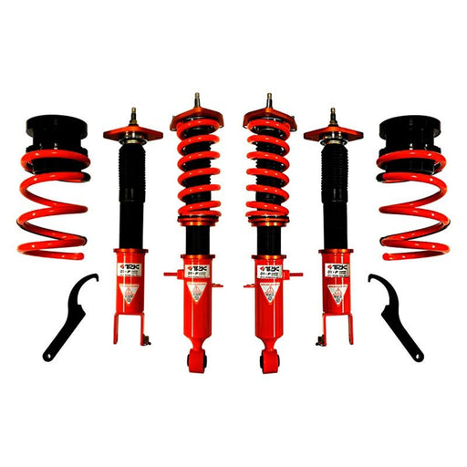 ARK DT-P Coilover System - 370Z  *DISCONTINUED* - Outcast Garage