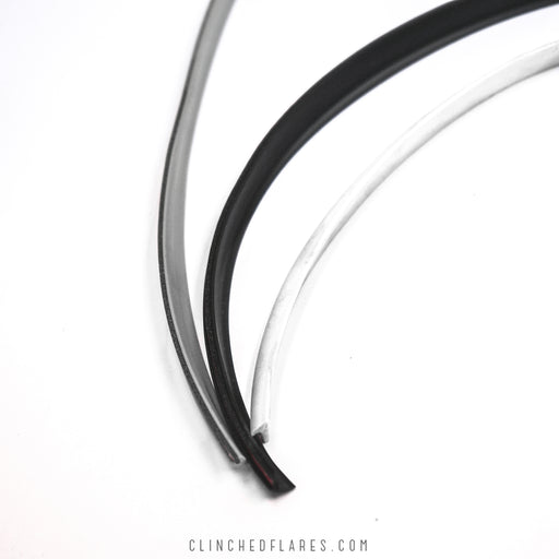Clinched Rubber Gasket - Outcast Garage