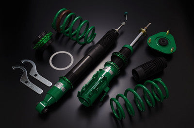 Tein Flex-Z Coilover Kit - 370Z - Outcast Garage