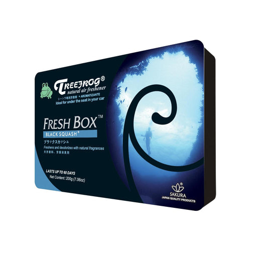 Treefrog Extreme Fresh Box Air Freshener - Outcast Garage