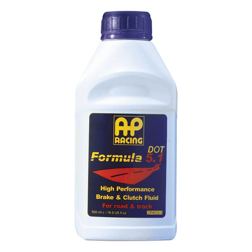 AP Racing Factory DOT 5.1 Performance Fluid - CP451
