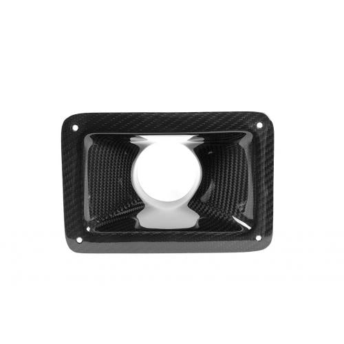 "APR Performance Carbon Fiber Air Duct - 7.5"" x 5.18"""