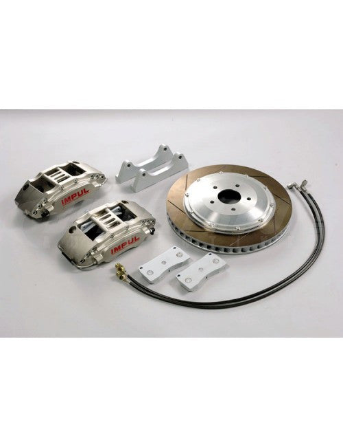 Impul Big Brake Kit - G37/Q60 Coupe - Outcast Garage