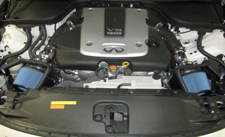 Injen Dual Short Ram Intake - G37 09-15 Sedan - Outcast Garage