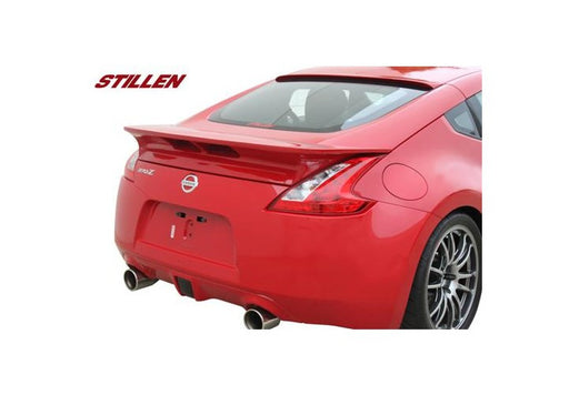 Stillen Rear Wing - 370Z - Outcast Garage
