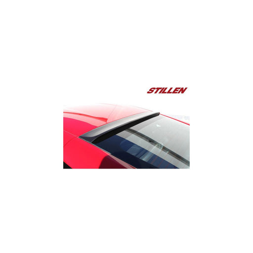 Stillen Roof Spoiler - 370Z - Outcast Garage