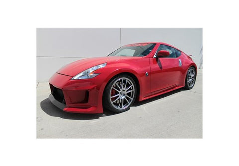 Stillen Side Skirt Set - 370Z