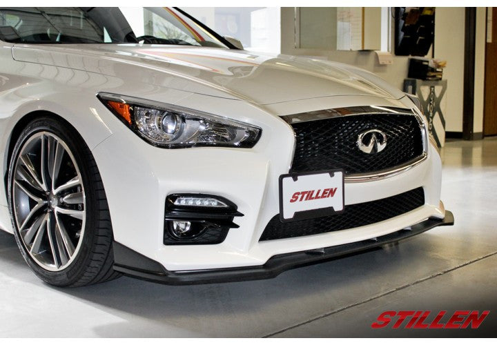Stillen Sport Front Lip - Q50 - Outcast Garage
